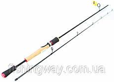 Спиннинг Siweida Pioneer 2-8 грм 2,1 м IM9