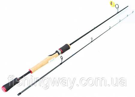 Спиннинг Siweida Pioneer 2-8 грм 2,4 м IM9: продажа, цена в ...