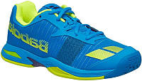 Кроссовки теннисные детские BABOLAT JET ALL COURT JUNIOR