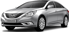 Фаркопы на Hyundai Sonata (c 2011--)