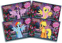 Альбом для рисования My Little Pony, 24 листа LP16-242 Kite