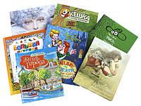 Какую роль играют книги в развитии современного ребенка?