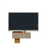 Дисплей с сенсорным экраном для gps навигатора  X-vision XG511 City Guide