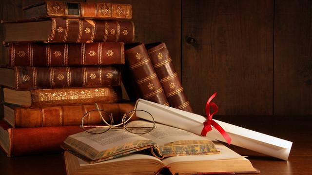 Большой выбор развлекательной и учебной литературы