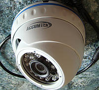 Видеокамера мультиформатная Accumtek MAHD-CMB20F100