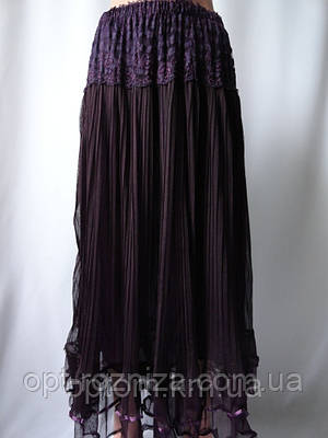 Женские юбки недорогие на резинке