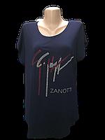 Брендовые турецкие футболки Giuseppe Zanotti