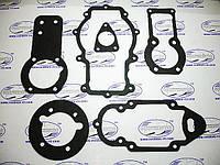 Набор прокладок топливного насоса высокого давления (ТНВД) Д-245 (773-1111-03), МТЗ-900, ЗИЛ-бычек