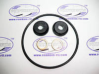 Ремкомплект фильтра тонкой очистки топлива (старого образца), МТЗ, ЮМЗ, Т-40