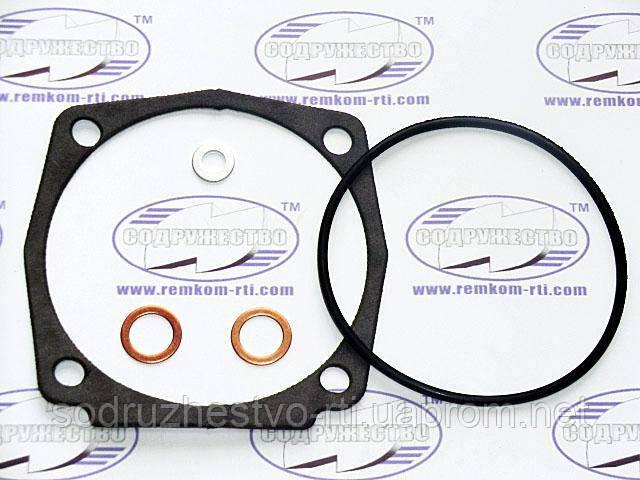 Ремкомплект фильтра тонкой очистки топлива Д-243 / Д-245 / ЗиЛ-Бычок / МТЗ ЕВРО-2.3 (нового образца)