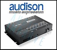Автомобильный аудиопроцессор Audison bit Ten процессор