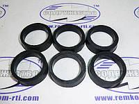 Набор колец уплотнения под форсунки, СМД-60, СМД-31