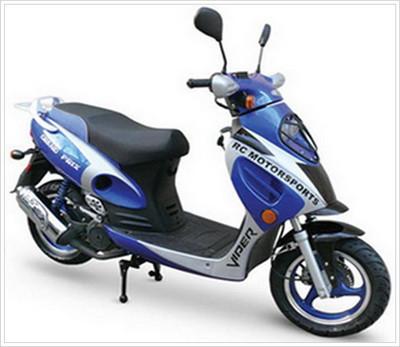 Запчасти для китайского скутера 50-80 куб/см