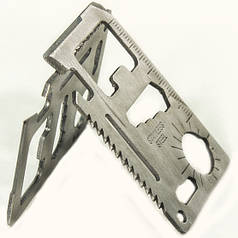 Мультитул E-SMART универсальный инструмент шестигранник
