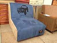 Кресло-кровать аккордеон Хеппи ширина 90 см.