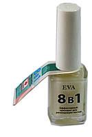 Лечение Ева Средство 8в1 регенерация ногтей