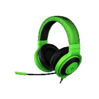 Игровая гарнитура Razer Kraken Pro 2015 Green