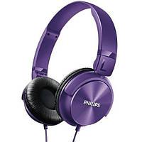 Наушники Philips SHL3060PP Purple