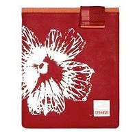 """Чехол к планшету Golla Tablet Pocket G1335 Kate - red 10.1"""""""