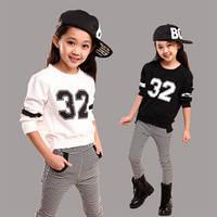 Популярные спортивные костюмы для девочек 12 лет