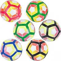Мяч футбольный «Неоновый» (арт.неон)