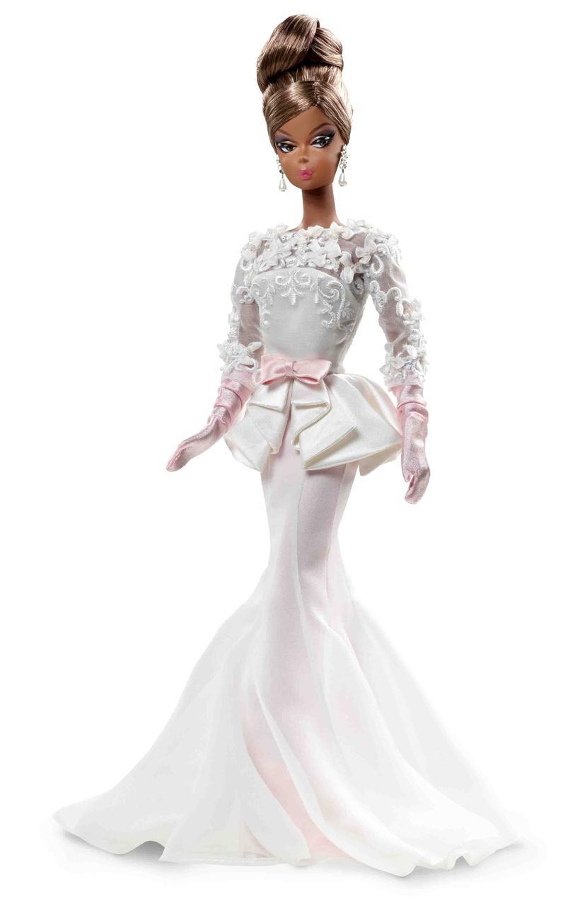 Сшитые платье для кукол барби фото 474