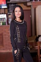 Как выбрать женский спортивный костюм велюровый турецкого производства