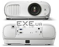 Проектор для домашнего кинотеатра Epson EH-TW6800 (3LCD, Full HD, 2700 Ansi Lm) (V11H798040)