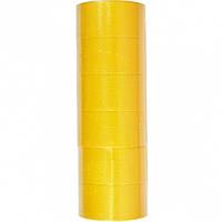Скотч малярный 30 метров, 45  мм желтый (арт.S-160/45-30)