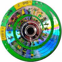 Диски DVD-R KAKTUZ 4.  7 Gb, 8–16  x Bul… (арт.DRKAF001)