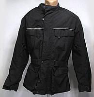 Мото куртка B-SQUARE, 50-52, С защитой, Подкладка, Качество, Как Новая!