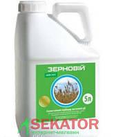 Системный послевсходовый гербицид Зерновой 5 л, Ukravit (Укравит), Украина