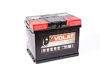 Аккумулятор VOLAT - 60A +правый L2 610 А