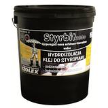 Клей для пенополистирола, мастика для гидроизоляции Styrbit 2000 (Стирбит 2000, Изолекс), фото 2