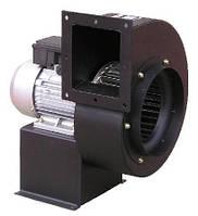 Вентилятор радиальный центробежный TURBO DE 230 1F