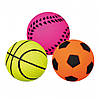 Мяч Trixie Ball для собак резиновый, плавающий, 4.5 см