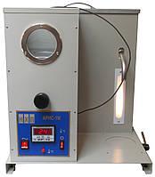 Апарат АРНС-1М для розгонки нафтопродуктів