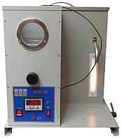 Аппарат АРНС-1М для разгонки нефтепродуктов
