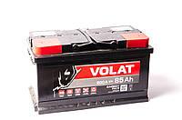 Аккумулятор VOLAT - 85A +правый LB4 800 А
