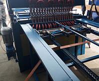 Машина для сварки строительной сетки МТМ-1200С