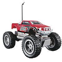 Автомодель на р/у Rock Crawler Jr. Maisto красно-черый (81162 red/black)