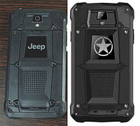"Смартфон-внедорожник Jeep Z5 (Guophone V12) black черный IP56 (2SIM) 5"" 0,5/4 GB 0,3/5Мп 3G оригинал Гарантия!"