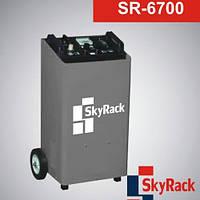 Пуско-зарядное устройство SR-6700 SkyRack