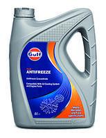 Антифриз-концентрат Gulf Antifreeze (5 л)