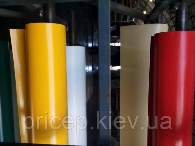 Плёнка пвх  для гидроизоляционных и строительных работ.