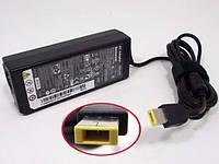 Блок питания для ноутбука Lenovo 20V 3.25A 65W (USB+pin) ORIGINAL