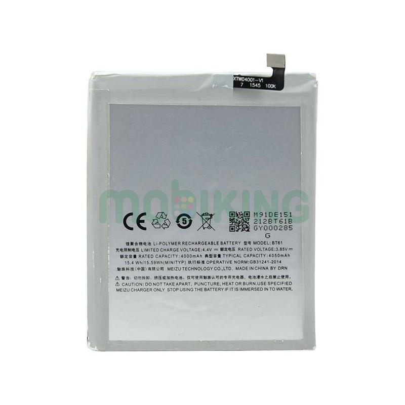 Оригинальная батарея Meizu M3 Note (BT61) для мобильного телефона, аккумулятор для смартфона.