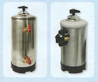 Фильтры для умягчения воды Luise Water L 8 с ручным управлением