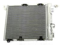 Радиатор кондиционера Astra II G Zafira Diesel TD астра зафира