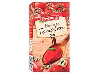 Томатная паста FRESHONA Passierte Tomaten 500 г.